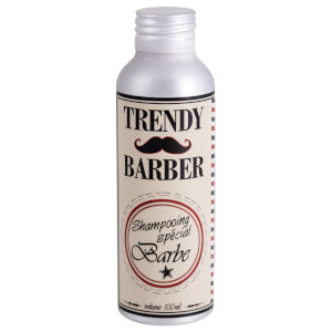 Trendy Barber Shampooing Spécial Barbe