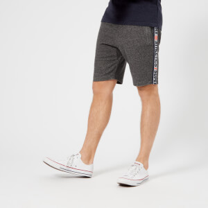 Superdry Men's Superdry Stadium Shorts - Superdry Stadium Aberdeen State Grit