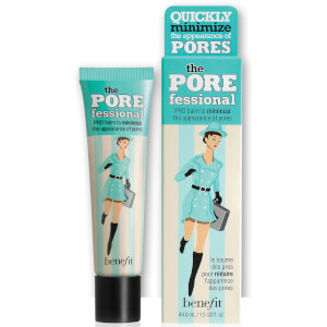 benefit Porefessional Value Size Primer