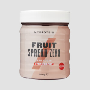 Fruit Spread Zero