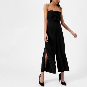 Guess Women's Piper Jumpsuit - Jet Black