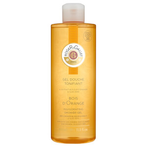 Roger&Gallet Bois d'Orange Shower Gel 400ml