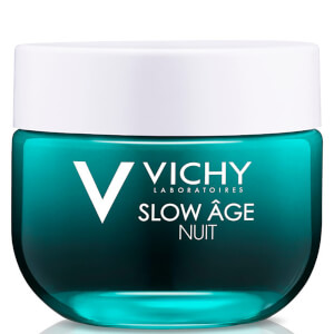 Vichy Slow Âge Night Cream and Mask krem na noc i maska 50 ml