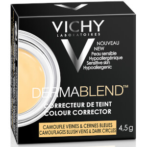 Vichy Dermablend Colour Corrector Yellow 4.5g