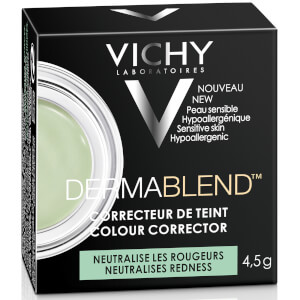 Dermablend Colour Corrector Green 4,5 g