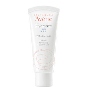 Avène Hydrance Rich Hydrating Cream Moisturiser for Dehydrated Skin 40ml