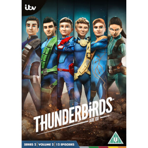 Thunderbirds S2 V2