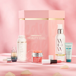 LOOKFANTASTIC Beauty Egg 2021 (verdt over 2700 SEK)