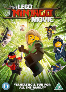 Lego Ninjago: Day Of Departed