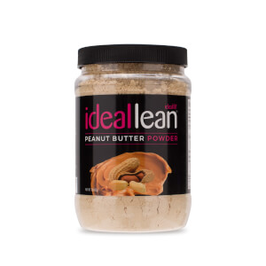 IdealLean Peanut Butter Powder
