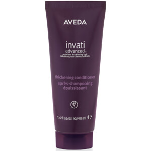 Condicionador Redensificador Invati Advanced da Aveda 40 ml