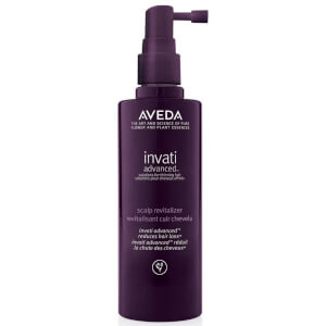 Revitalizador de Couro Cabeludo Invati Advanced da Aveda 150 ml