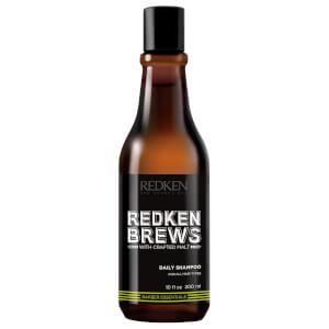 Redken Brews Daily Shampoo 10.1 oz