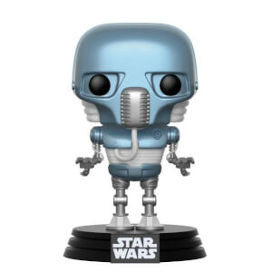 Figura Pop! Vinyl Exclusiva Droide Médico - Star Wars