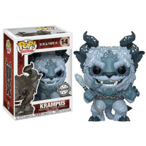 Krampus Frozen Krampus EXC Pop! Vinyl Figure