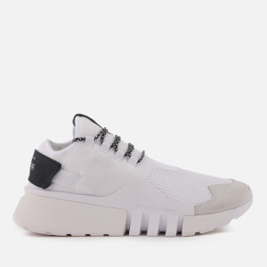 Y-3 Men's Ayero Trainers - White/White/White