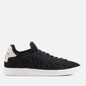 Y-3 Shishu Stan Trainers - Core Black