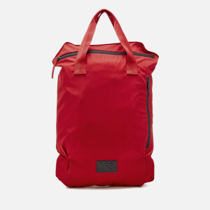 Y-3 Packable Backpack - Chilli Pepper