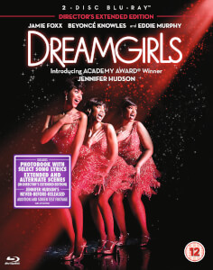 Dreamgirls Director's Cut (Digibook)