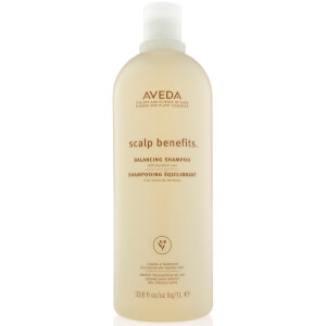 Shampoo Scalp Benefits da Aveda 1000 ml