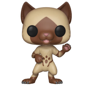 Monster Hunter Felyne Pop! Vinyl Figure