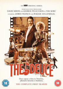The Deuce - Season 1