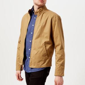 Polo Ralph Lauren Men's Barracuda Lined Jacket - Luxury Tan