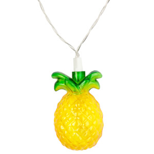 Sunnylife Pineapple String Lights: Image 3