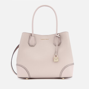 MICHAEL MICHAEL KORS Women's Mercer Gallery Medium Tote Bag - Soft Pink