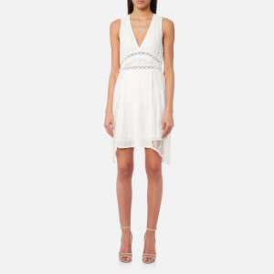 Foxiedox Women's Babette Dress - White