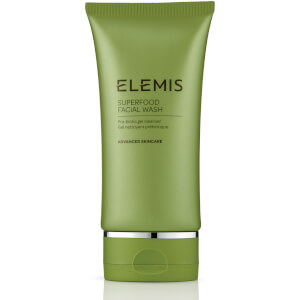 Elemis Superfood Cleansing Wash