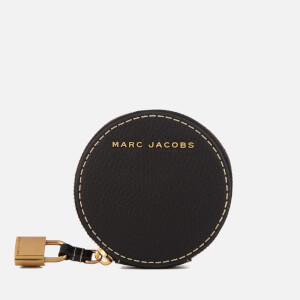 Marc Jacobs Women's Coin Pouch - Black