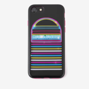 Marc Jacobs Women's iPhone 8 Case - Black/Multi