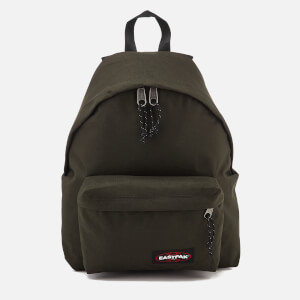 Eastpak Men's Padded Pak'r Backpack - Bush Khaki