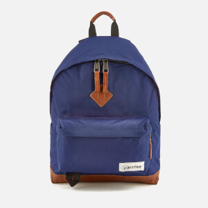 Eastpak Men's Wyoming Backpack - Into Tan Navy