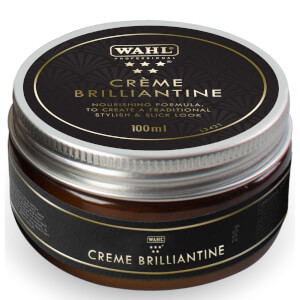 Creme Brilliantine da Wahl 100 ml