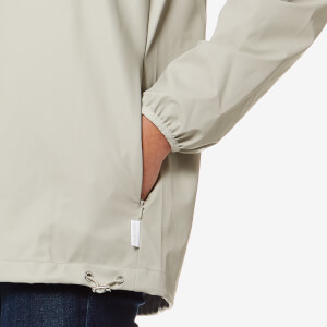 RAINS Women's Base Jacket - Moon: Image 4