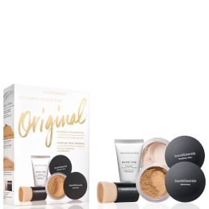bareMinerals Get Started Kit - Golden Ivory