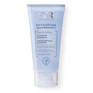 SVR Physiopure Gentle Foaming Gel - 50ml