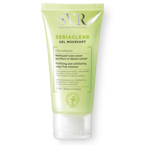 Gel Moussant SEBIACLEAR SVR Laboratoires 50 ml