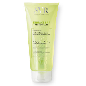 SVR Laboratoires SEBIACLEAR Gel Moussant Cleanser 200 ml
