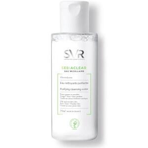 SVR Sebiaclear Micellar Water - 75ml