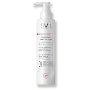 SVR Sensifine Cream Cleanser - 200ml