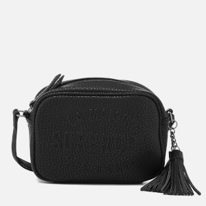 Superdry Women's Delwen Cross Body Bag - Black