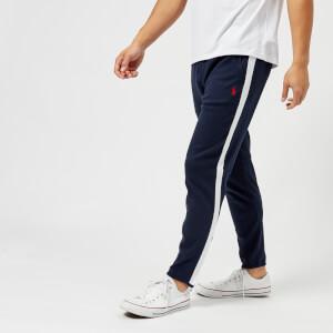 Polo Ralph Lauren Men's Tipped Pants - Cruise Navy