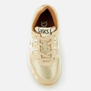 Asics Lifestyle Kids' Gel-Lyte Ps Trainers - Marzipan/Whisper White: Image 3