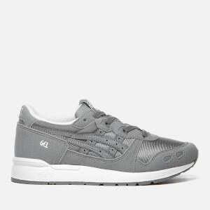 Asics Lifestyle Kids' Gel-Lyte PS Trainers - Stone Grey