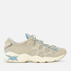Asics Lifestyle Men's Gel-Mai Mesh Trainers - Feather Grey