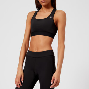 Asics Running Women's Sports Bra - Performance Black