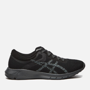 Asics Running Women's Nitrofuze 2 Trainers - Carbon/Black/Carbon